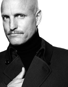 Woody Harrelson, the Hidden Hand.
