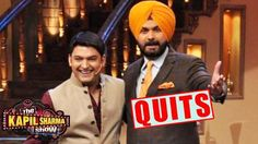 The cricketer-turned-Politician Navjot Singh Sidhu, who has been elected as the Punjab's local body, tourism, and cultural minister just a week ago, have to leave the famous 'The Kapil Sharma Show'. Yesterday, the Punjab Chief Minister Captain Amarinder Singh came in the support of the Sidhu and said that he can continue his Television if he wants to but his ministry may need to change (Cultural) if there's any conflict of interest.