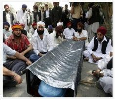 No country for Hindu-Sikh: Cremation grounds vanishing, families compelled to bury dead in Pakistan | SikhNet
