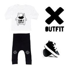 #babyfashion #baby #inspiration #kidsfashion #fashion #instababy #shopping #blackandwhite #lelekuku