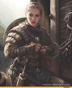 art барышня,красивые картинки,vikings,Armored Women