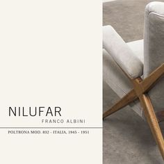 So excited to share the shots of these seatings in Nilufar's collections. Three armchairs by three great masters, and one thing in common: they are upholstered with our Palatine and Pur Mohair fabrics.  @nilufargallery