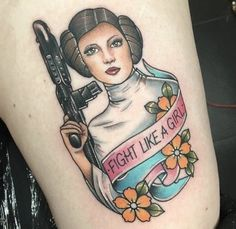 star wars tattoo | Tumblr