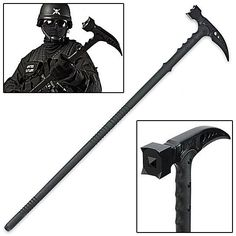 Anti-Personnel Tactical Riot Hammer
