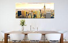 Alumiinitaulu, tyylikkyyttä seinällesi modernilla tavalla! | Ifolor