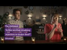 Scope looks to end awkwardness people feel when talking to the disabled in comedy ads by Grey