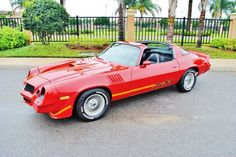 Simply beautiful 1979 Chevrolet Camaro Z-28 T-Tops stunning NO RESERVE sweet car, image 1