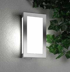 Contemporary outdoor lamp - Aqua Long 28 - modern - outdoor lighting - Interior Deluxe