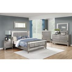 by coaster w kauffman woptions image options bedroom bling p set