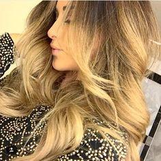 GOLDIELOX @hodaya_c  PAINTEDBY#ME #AndyPaints#hair#instahair#love#beautiful#ombre#sombre#sallyhershbergerla#balayage#igers#instadaily#hairporn#ighair#NyCHair#LAHair#MiamiHair#perfecthair#SFHair#sobe#LA#MIAMI. by andyjamespaints