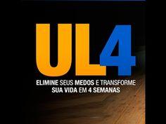 #ultrapassandolimite  Depoimento da formação UL4-Ultrapassando Limites em 4 semanas