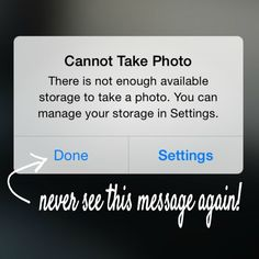 The Ultimate iPhone Photo Storage - never run out of iPhone photo space again with the SanDisk iXpand!