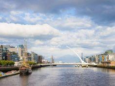 Dublin, İrlanda