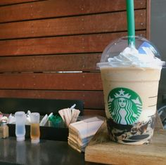Coffee Jelly Frappuccino (Asia Pacific) | 16 Amazing Starbucks Frappuccinos You Can't Get In The U.S