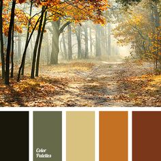 Color Palette #3490 | Color Palette Ideas | Bloglovin'