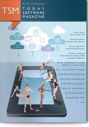 A apărut numărul 4 al revistei. Vă așteptăm să o citiți online pe www.todaysoftmag.ro !!!