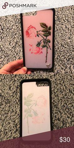 Wildflower Cases iPhone plus case Wildflower Cases iPhone 7/8 plus Accessories Phone Cases