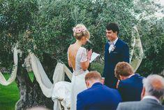 Le mariage de Charlotte et Nicolas - Auvergne-Rhône-Alpes | Photographe : Emmanuelle B. | Donne-moi ta main - Blog mariage