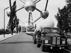 Scania-Vabis L75 Super '1961–????