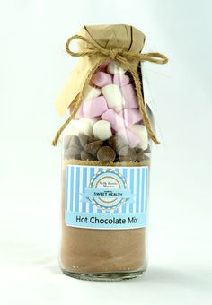 These delightful easter cookie mixes make the sweetest unique these delightful milk bottle mixers make the cutest and sweetest gifts around each of these negle Gallery