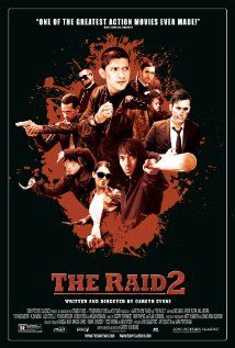 Watch The Raid 2 online for free at HD quality, full-length movie. Watch The Raid 2 movie online from The movie The Raid 2 has got a rating, of total votes for watching this movie online. Movies 2014, All Movies, 2 Movie, Love Movie, Latest Movies, Action Movies, Great Movies, Movies To Watch, Movies Online