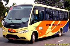Expresso Bus: Fevereiro 2016