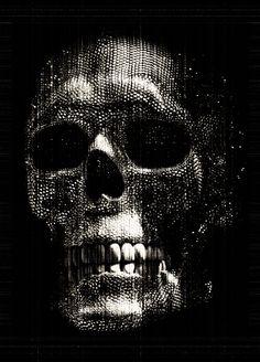 Skull von kneubi