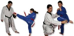 You are looking for a new hobby, and found out about taekwondo. So you decided to have it as your new sport. But before you start kicking and punching, don't you want to know what it is and its basics first? Taekwondo is a Korean martial art that combines combat and self-defense techniques with exercise [...]