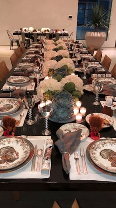40 Photos That Prove the Kardashians' Thanksgiving Was Even More Epic Than Last Year