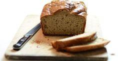 Pão de Castanha de Caju