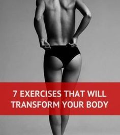 Diet and workout plans 7 Exercises That Will Transform Your Body http:fail-proof-workout-plans-for-women-to-lose-weight: Fitness Workouts, Fitness Motivation, Fitness Goals, At Home Workouts, Fitness Tips, Health Fitness, Weight Lifting Motivation, Spin Bike Workouts, Toning Workouts
