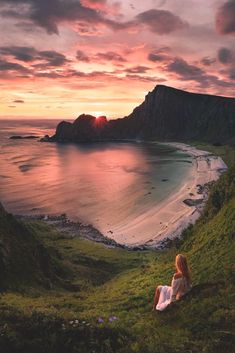 Summer Memories 🌅 |frdalheim Location:Vesterålen, Nordland County, Norway Nature Aesthetic, Travel Aesthetic, Summer Memories, Tumblr, Amazing Photography, Photography Ideas, Wonders Of The World, Norway, Beautiful Places