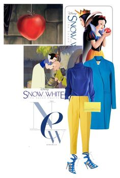 """New Modern - Snow White - Top Set - 21-01-2016"" by drigomes ❤ liked on Polyvore featuring L.K.Bennett, St. John, 3.1 Phillip Lim, Christian Louboutin, Henri Bendel, modern, women's clothing, women's fashion, women and female"