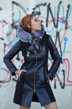 Dudu professional leather wear