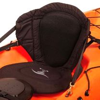 Kerco Explorer Sit-on-top Kayak Seat Back Equipped with Back Pack