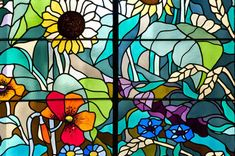 People are like stained glass windows: they sparkle and shine when the sun is out, but when the darkness sets in their true beauty is reveal...