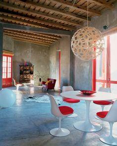 Casa em Garzón, Uruguai – Diego Montero