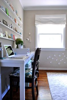 guest rooms tips and offices on pinterest bedroom guest office combination