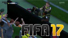 Fifa 17 * Koop Saison * MRC#HTR#GAMING * HD