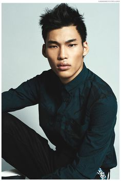 Fashionisto Exclusive: Chun Soot by Erion Hegel Kross