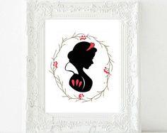 Image result for disney silhouette art