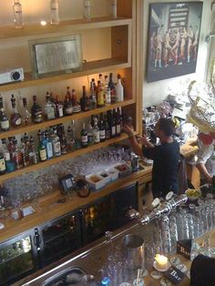 7 Most Gezellige Bars in Amsterdam - Awesome Amsterdam