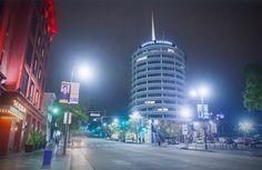ロサンゼルス・ハリウッド・動画・風景