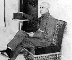 Reza Shah The Great, Iran