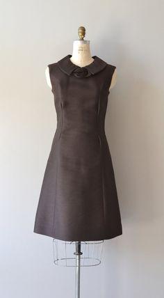 vintage 60s dress | Made To Measure dress