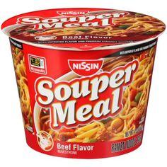 Resultado de imagen para nissin soup
