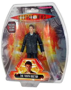 The Tenth Doctor (Damdged) by The No.1 Doctor, From the archives of the Timelords and Whovians