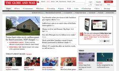 Importante diario canadiense cobrará por su contenido online.