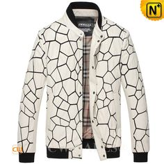 CWMALLS® White Quilted Leather Jacket CW806056 Designer quilted leather jacket made of natural, smooth sheepskin leather in white imported from Australian, white leather jacket mens features rib collar, cuffs and hem,fully lined,CWMALLS leather jacket in patent design, laser cutting, nano technology. www.cwmalls.com PayPal Available (Price: $657.89) Email:sales@cwmalls.com