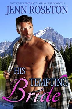 His Tempting Bride (BBW Western Romance - Millionaire Cow... https://www.amazon.com/dp/B01609PRNY/ref=cm_sw_r_pi_dp_x_fVSGybBSGCDNE